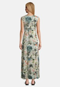 Betty Barclay - Maxi dress - nature/khaki - 1