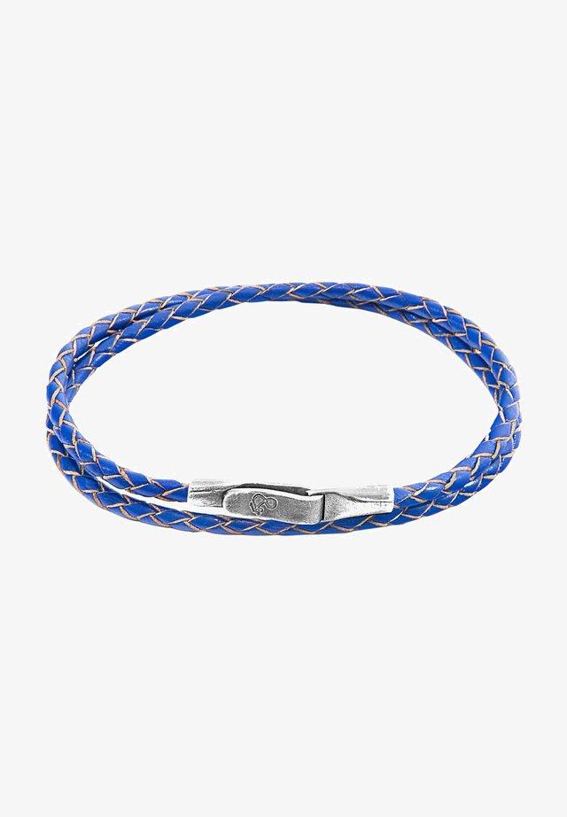 Armbånd - blue