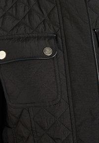 Next - Lehká bunda - black - 3