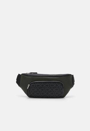 WAISTBAG UNISEX - Bum bag - green