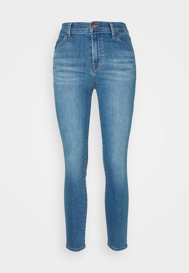 ALANA - Jeans Skinny Fit - cerulean