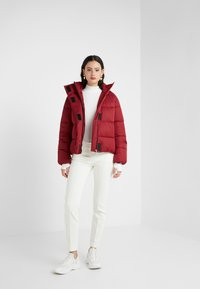 HUGO - FENJAS - Winter jacket - open red - 1