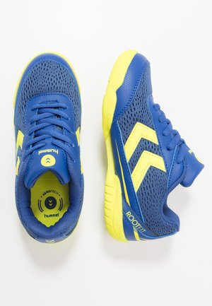 ROOT 3.0 LC - Sports shoes - true blue