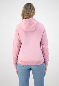 Kjelvik - Sweatshirt - rose - 2