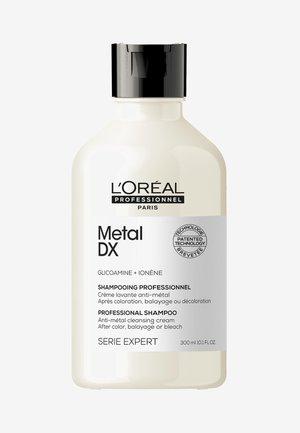 SERIE EXPERT METAL DX SHAMPOO - Shampoo - -