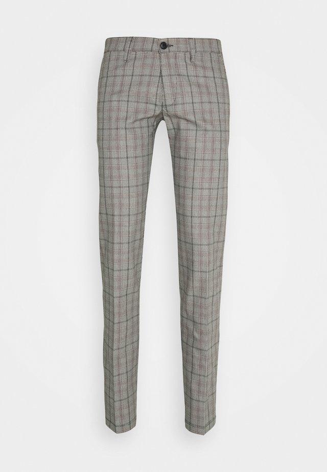 HOOP - Trousers - grey