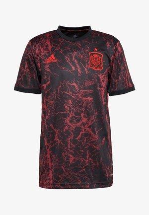 FEF SPANIEN PRESHI - National team wear - black