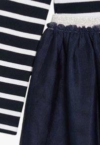happy girls - Jerseykleid - navy - 2
