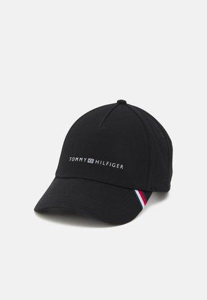 UPTOWN UNISEX - Cap - black