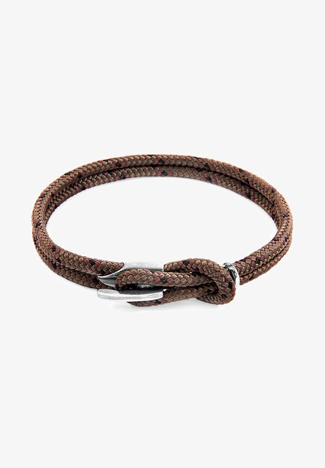 PADSTOW  - Bracelet - brown