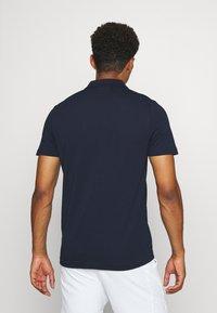 Lacoste Sport - CLASSIC KURZARM - Polo shirt - navy blue - 2