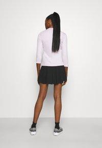 Nike Golf - DRY FIT ACE SHORT - Sports shorts - black - 2