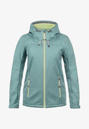 SOLEY - Outdoor jacket - green