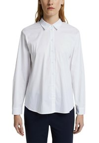Esprit Collection - Button-down blouse - white - 4