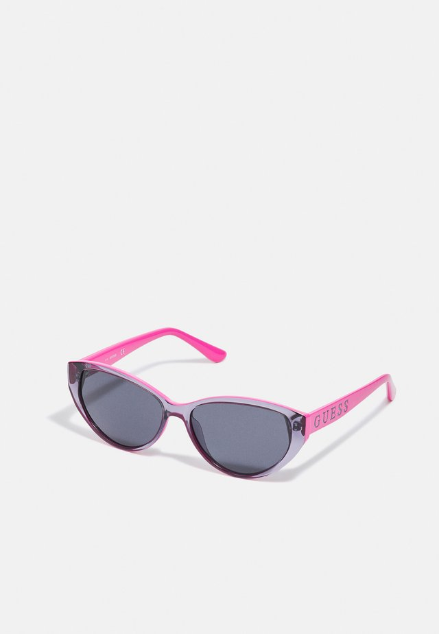 Okulary przeciwsłoneczne - grey/other / smoke