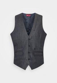 G-Star - TUXEDO WAISTCOAT - Vest - raw denim - 0