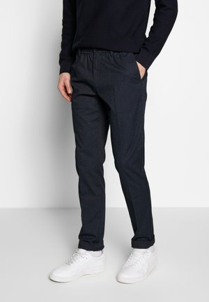 ACTIVE FLEX STRETCH - Chino - blue