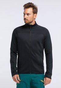 PYUA - PRIDE - Training jacket - black - 0