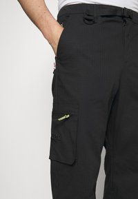 Hi-Tec - TOBY - Trousers - black - 3