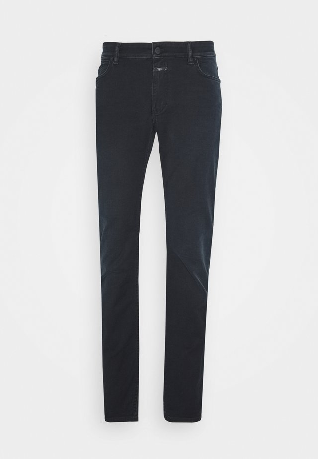 UNITY SLIM - Jeans slim fit - blue black