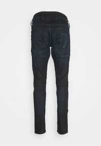 G-Star - RACKAM 3D SKINNY - Jeans Skinny Fit - worn in nightfall - 7