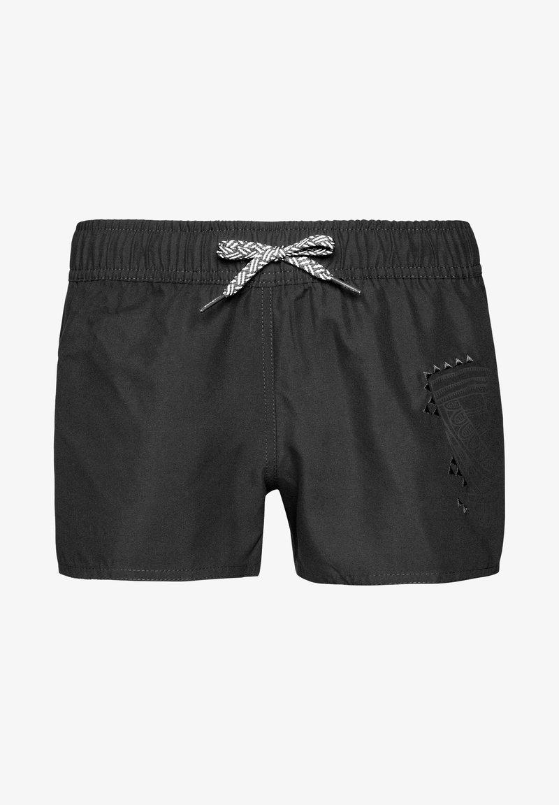 Protest - FOUKE JR - Swimming shorts - true black