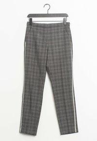 Opus - Leggings - Trousers - grey - 0