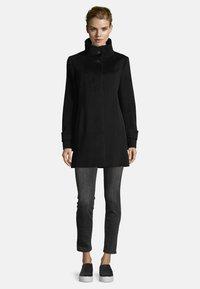 Gil Bret - Winter coat - schwarz - 1