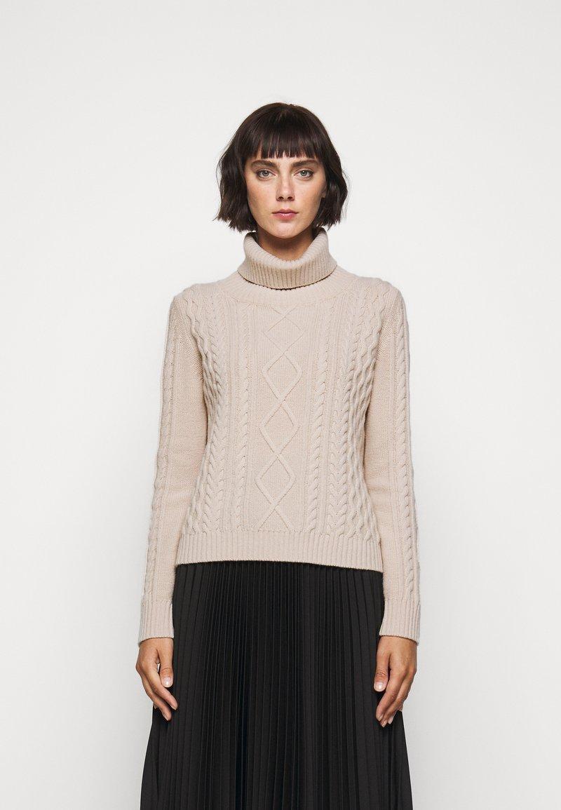 WEEKEND MaxMara - PENSILE - Pullover - elfenbeinfarben