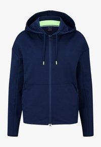 Bogner Fire + Ice - ERLA - veste en sweat zippée - navy blau - 0