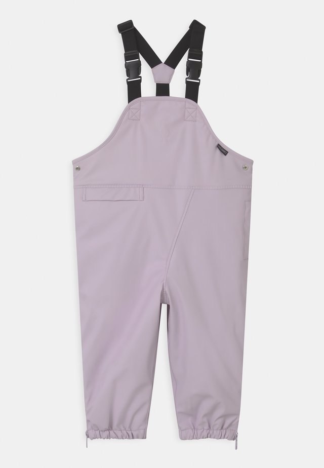 PRINCE OF FOXES UNISEX - Regenbroek - lilac orchid