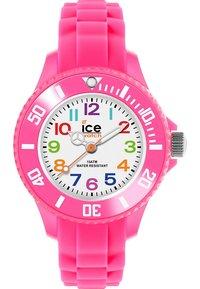 Ice Watch - ICE-MINI - Watch - pink - 0