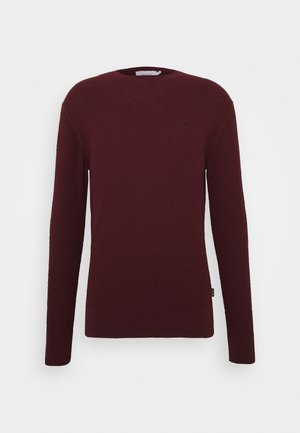 Jumper - red