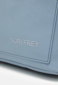 SURI FREY - SPORTS JESSY - Rucksack - sky/lightgrey - 4