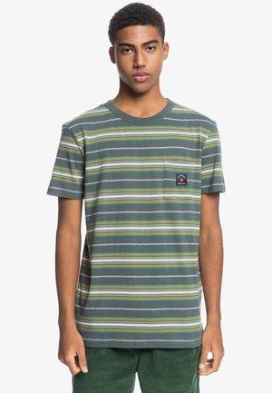 Print T-shirt - urban chic guytou