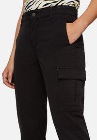 Mavi - JULIA - Trousers - black - 3