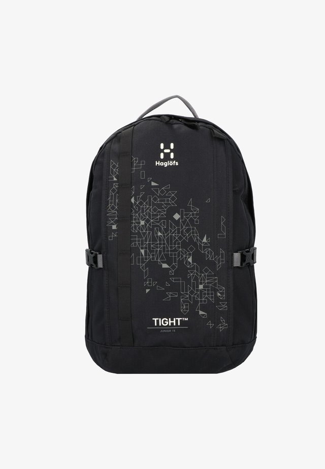 TIGHT JUNIOR 15 - Rucksack - true black