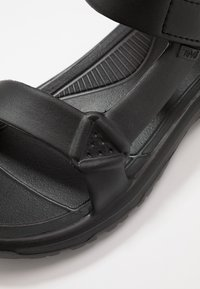 Teva - HURRICANE DRIFT - Outdoorsandalen - black - 5