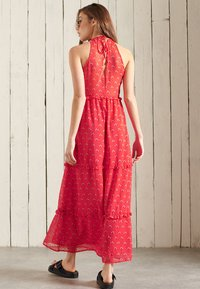 Superdry - MARGAUX - Maxi dress - hibiscus ditsy - 1