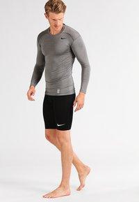 Nike Performance - PRO LONG - Underkläder - black/anthracite/white - 1