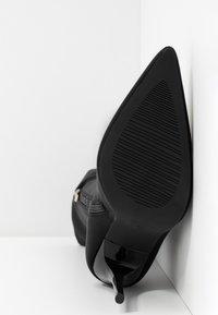 BEBO - OLENYA - Botas de tacón - black - 6