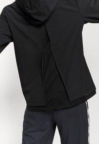 adidas Performance - Training jacket - black/white - 4