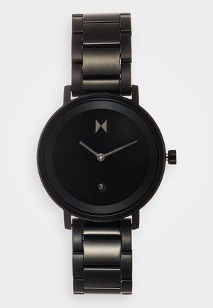 SIGNATURE - Watch - black