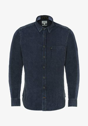 REGULAR FIT - Shirt - indigo