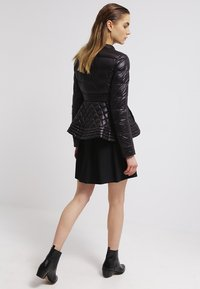 Patrizia Pepe - Down jacket - nero - 2