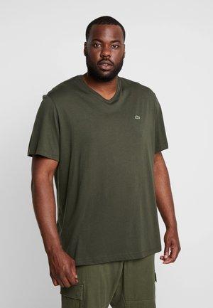 T-shirt basic - baobab