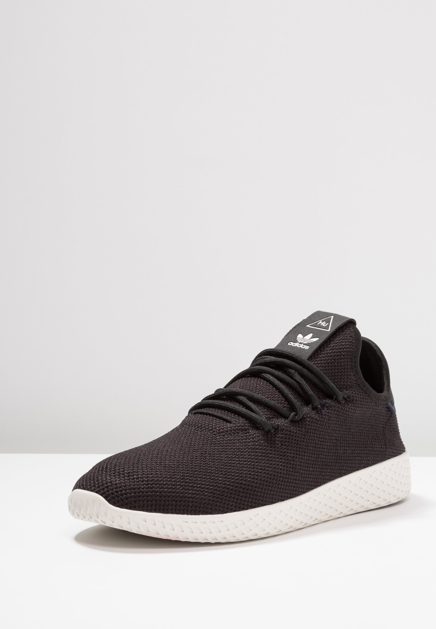 adidas Originals PW TENNIS HU Joggesko core blackcore