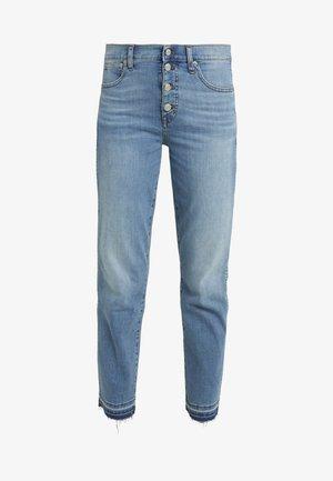 VINTAGE  - Straight leg jeans - sparkling sea wash