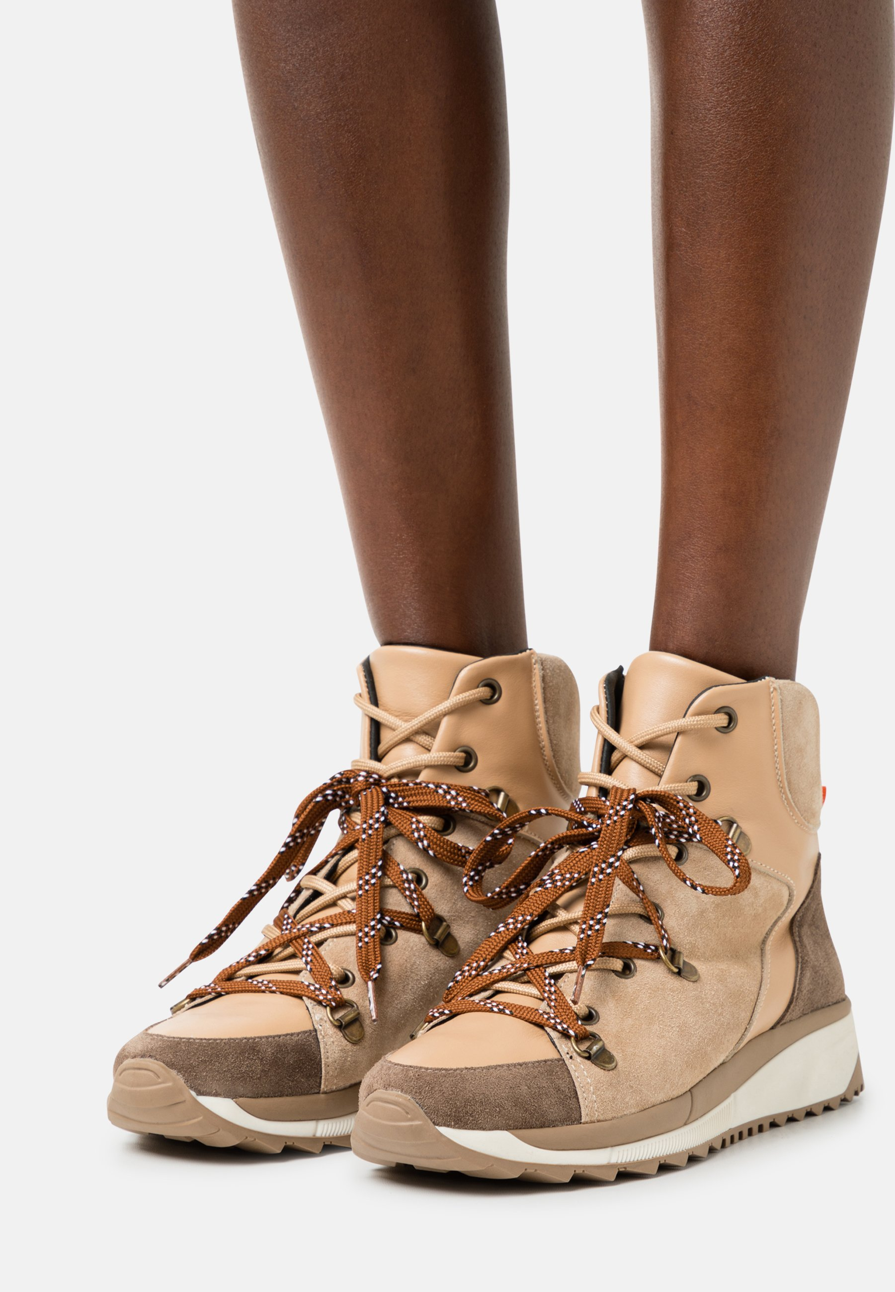 Women MATILDA - Lace-up ankle boots