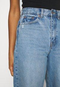 Dr.Denim - ECHO - Jeans straight leg - blue jay - 5